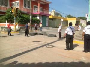 Se impone autoridad en Juchitán. 2