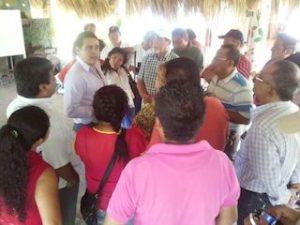 Resuelve SEGOB suspender operativos contra radios comunitarias en Oaxaca.4