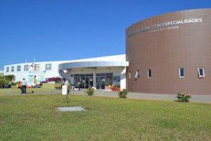 25 FEB 2015 PRIMERA GENERACION DE RESIDENTES MEDICOS DEL HOSPITAL GENERAL CON ESPECIALIDADES DE SALINA CRUZ