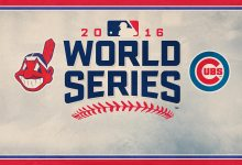 MLB World Series 2016