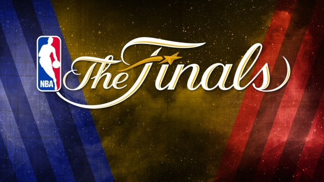 NBA Finals (2017)