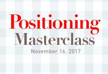 Lecture on Positioning