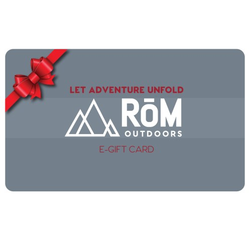 RoM Outdoors, Backpacks, Hiking Gear, Transform Your Adventure
