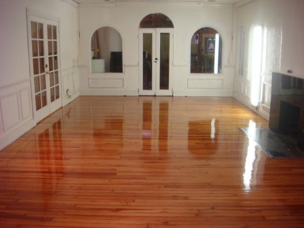 Sàn gỗ Gõ Đỏ , loại sàn gỗ tự nhiên mang đến cảm giác ấm áp