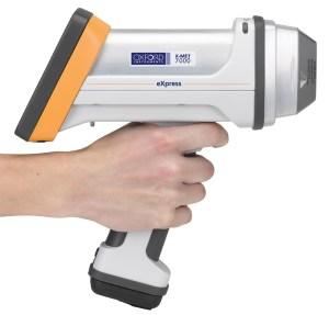 X-MET7000 eXpress hand lowres