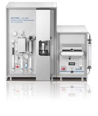 CS-2000 analyzer