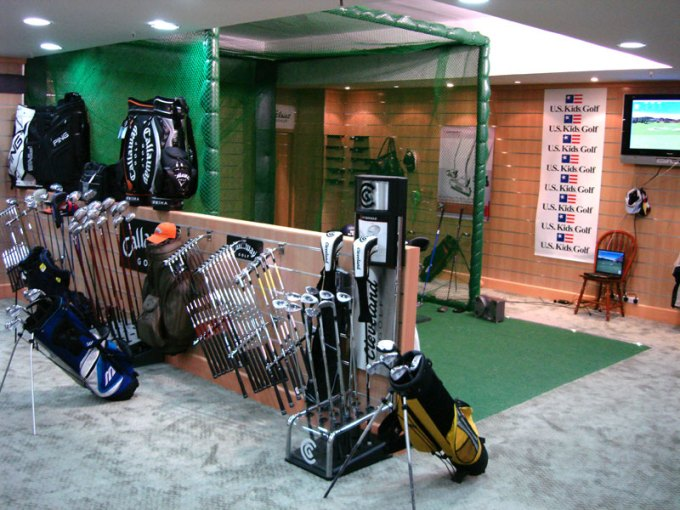 Golf Store for Sale   RomRealty Golf Store for Sale