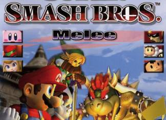 super smash bros melee pc download