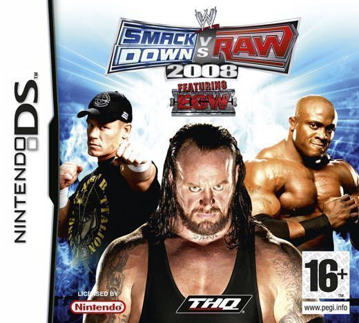 wwe smackdown vs raw downloads