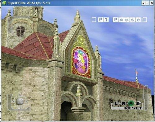 gamecube emulator windows