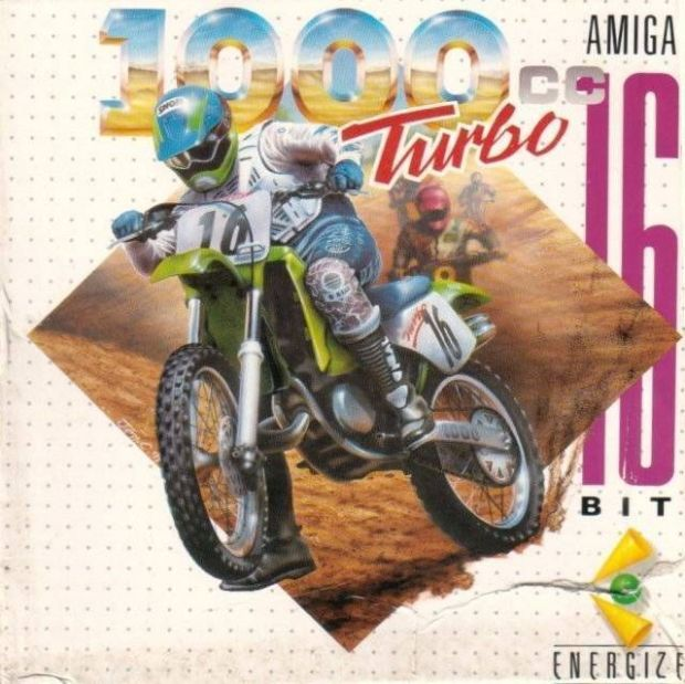 1000cc Turbo (USA) Game Download Amiga 500