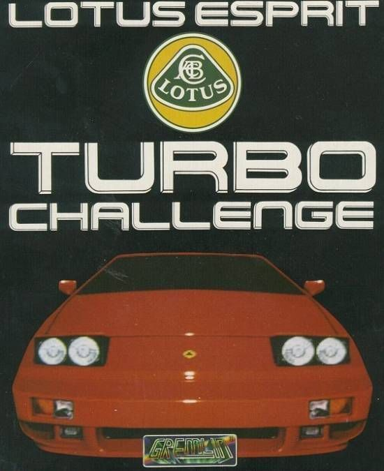 Lotus Esprit Turbo Challenge (USA) Game Download Amiga 500