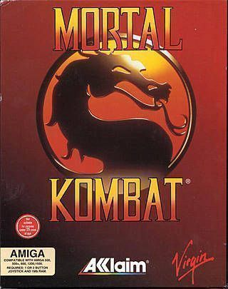 Mortal Kombat (USA) Game Download Gameboy
