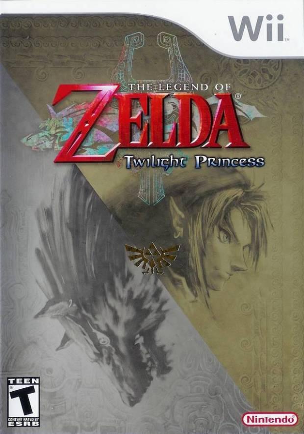 The Legend Of Zelda – Twilight Princess (USA) Game Download Nintendo Wii