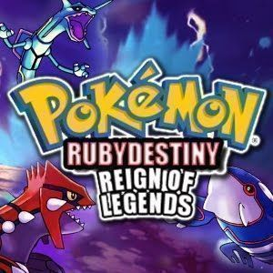 Legend Of Pokemon, The (Hack) (USA) Game Download Nintendo