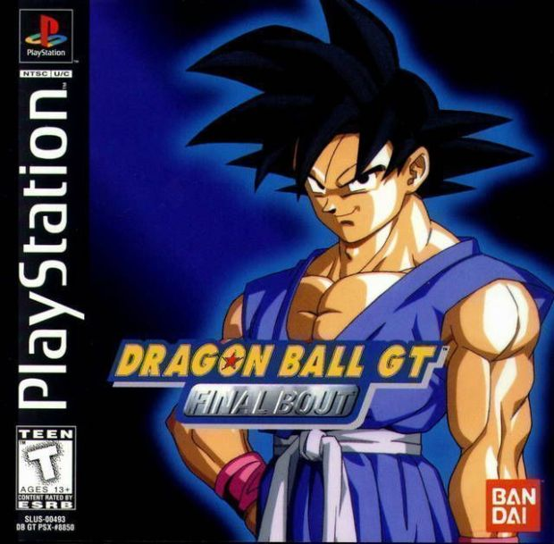 Dragon Ball GT -Final_Bout__[SLES-03735] (Europe) Game Download Playstation