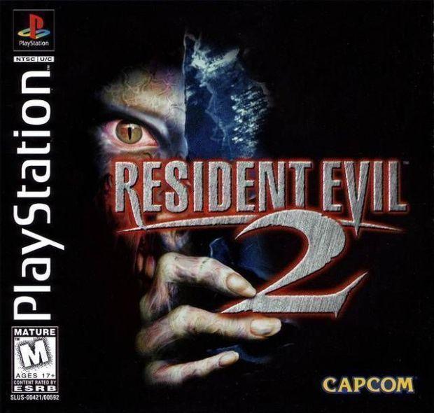 Resident_Evil_2(Disc_1)(Leon)[SLES-00972] (Europe) Game Download Playstation