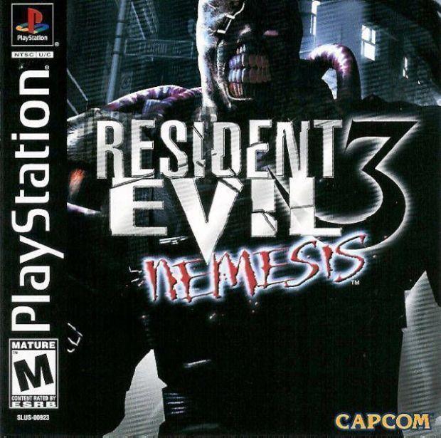 Resident Evil 3 – Nemesis [SLUS-00923] (USA) Game Download Playstation