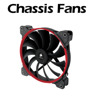 Chassis Fans