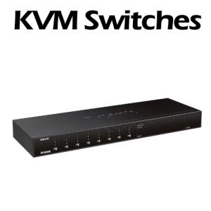 KVM Switches