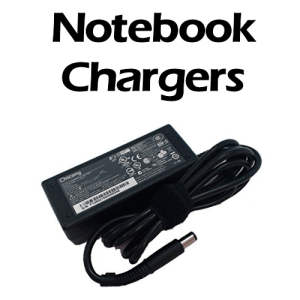 Notebook Chargers