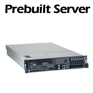 Prebuilt Servers
