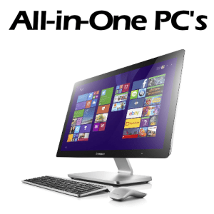 All In One PC's