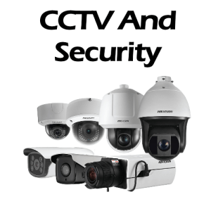 CCTV / Security