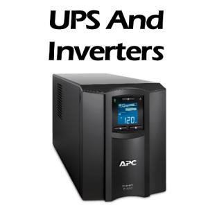 UPS / Inverters