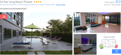 hotel 3 thailanda