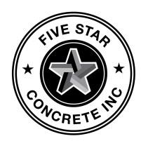 Five Star Concrete