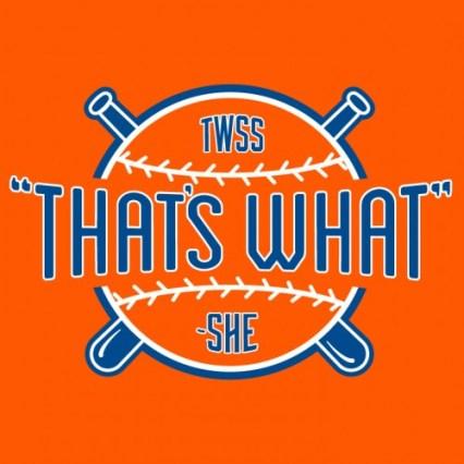 TWSS - Softball Logo