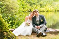 Hochzeit Romy häfner am See