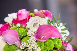 ringe lila Hochzeit romy Häfner