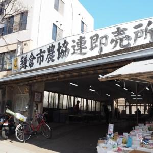 鎌倉市農協連即売所、通称「レンバイ」