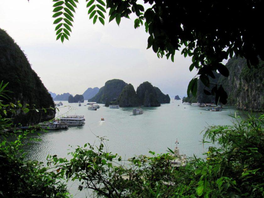Rondreis Vietnam in 3 weken? | Route en tips op RomyopReis.nl