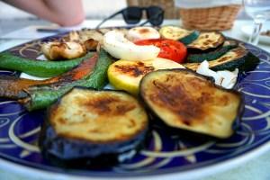 Dinner in Puente Genil