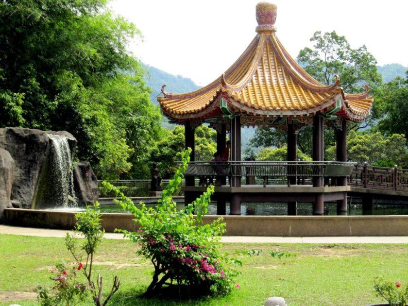 Kek Lok Si Tempel