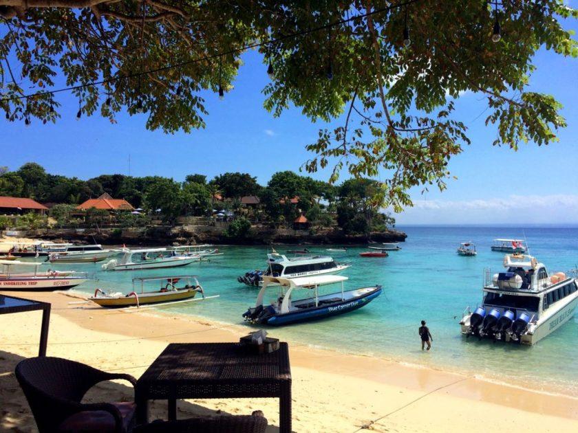 tips voor Nusa Lembongan