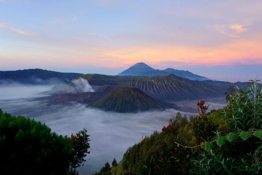 rondreis Indonesië Bromo