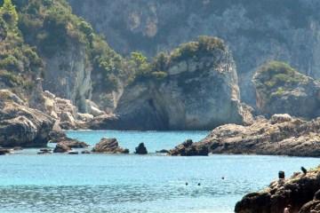 Tips Corfu