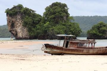 Thailand in twee weken tips