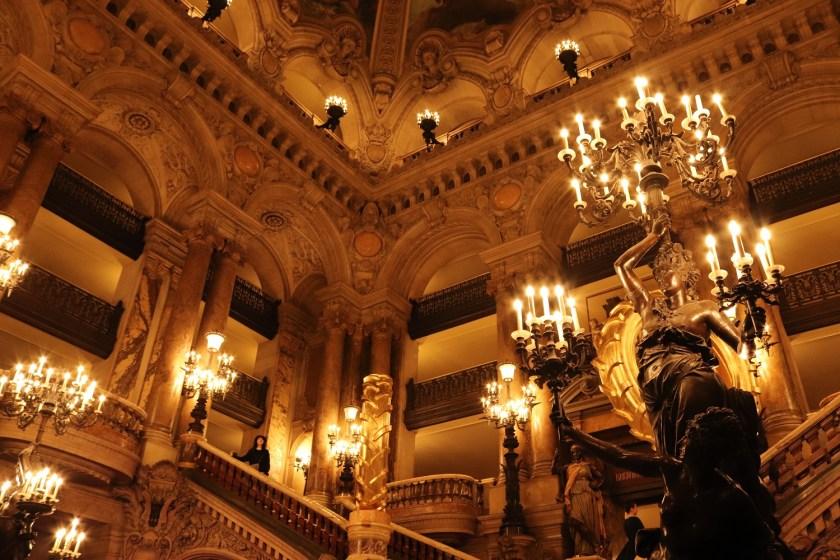 Opéra Garnier tips voor een weekendje Parijs