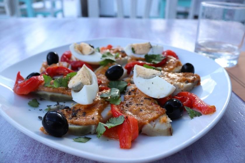 Tips om lekker te eten op La Gomera