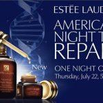 America's Night to Repair: Estée Lauder Giveaway