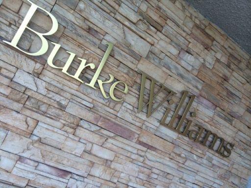 Burke William Sign