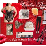 Last Minute Valentine's Day Gift Guide: 10 Ideas To Make You Feel Sexy