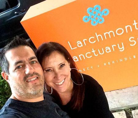 Larchmont Sanc Spa