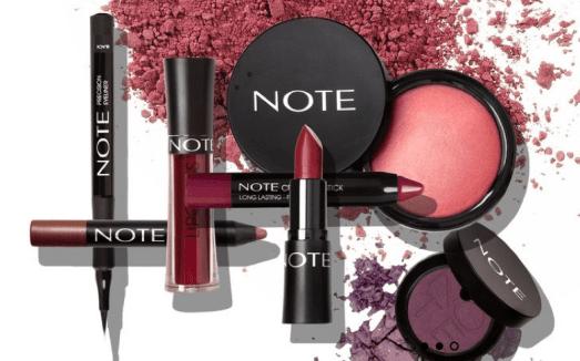 makeup, foundation, lipstick