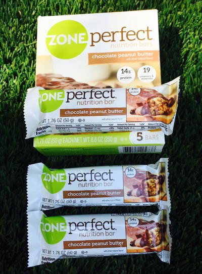 protein bar, nutrition bar, the zone, zoneperfect